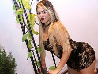 SabrinaGlow anal
